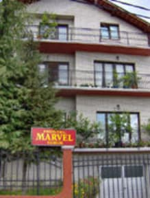 Foto di Hostel Marvel