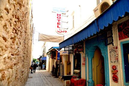 Hotel Paris Sousseの写真