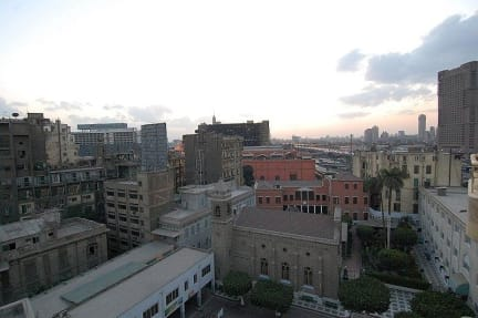 Photos of Cairo City Center Hotel