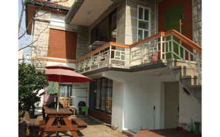 Photos de Hongdae Birdsnest Hostel