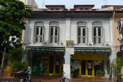 Foto di Betel Box Backpacker Hostel