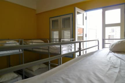 Foto's van Betel Box Backpacker Hostel