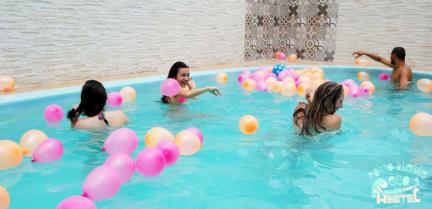 Porto Alegre Eco Hostel tesisinden Fotoğraflar