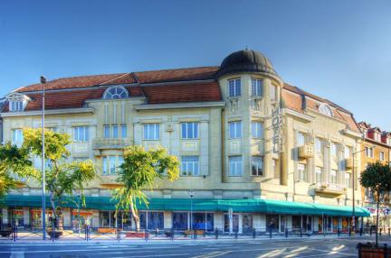 Fotos von Central Hotel*** Nagykanizsa