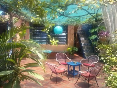 Photos of El Jardin Hostal