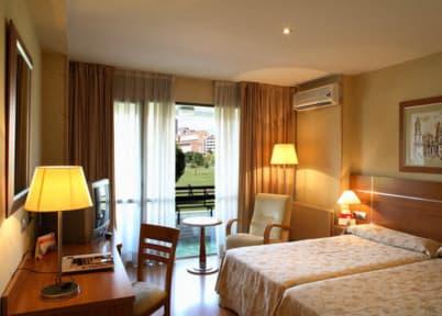 Hotel Sancho Ramirez tesisinden Fotoğraflar