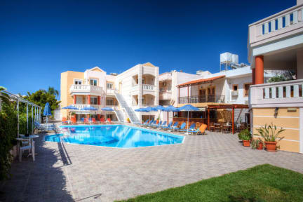Fotky Artemis Apartments Chania