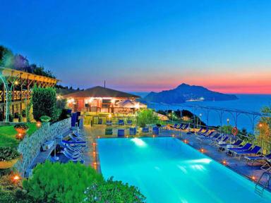 Foto di Gocce Di Capri - Hotel & Serviced Residence