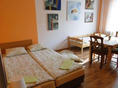 Foto's van AGA Hostel