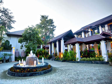 Samed Pavilion Resort and Restaurant照片