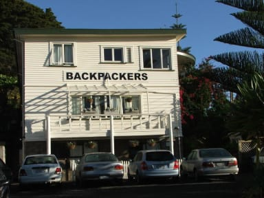 Bilder av The Mousetrap Backpackers