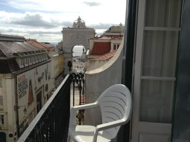 Foton av Lisbon RiverView Hostel
