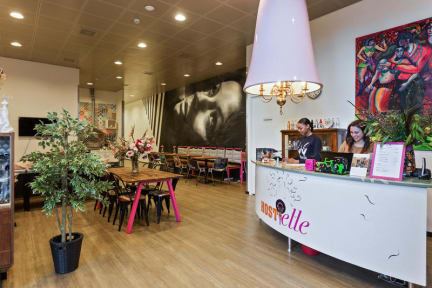 Photos de Hostelle - Female Only Hostel
