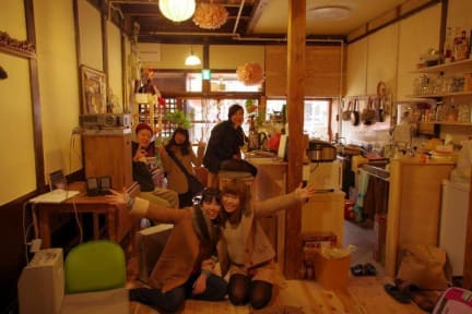Photos of Himeji 588 Guesthouse
