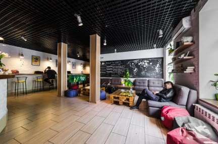 Bilder av DREAM Hostel Kyiv