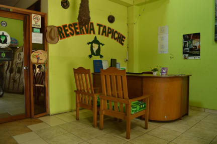 Photos de Green Track Hostel