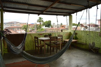 Photos of Green Track Hostel