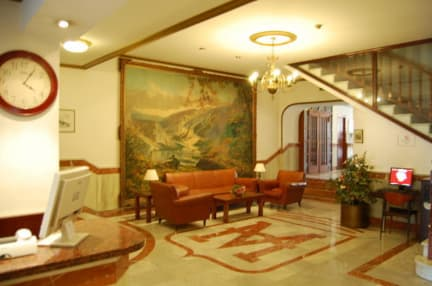 Photos of Hotel Marina Victoria Algeciras