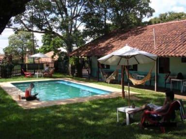 Fotky Iguazu Falls Hostel