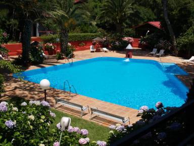 Foto's van Hotel Meson de Sancho