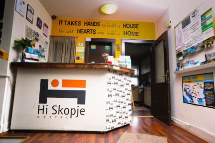 Photos of Hi Skopje Hostel