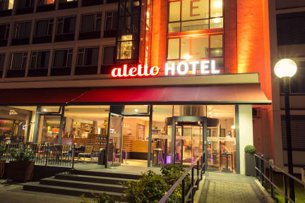 Photos of aletto Hotel Kudamm
