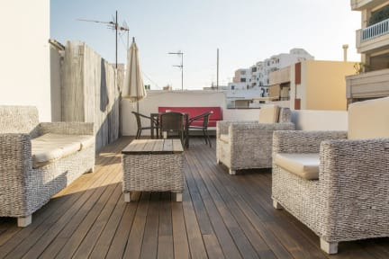 Photos of Hostal Ibiza