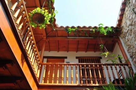 Photos of Hotel Casa Villa Colonial