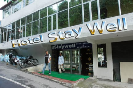 Fotos de Staywell Hotel