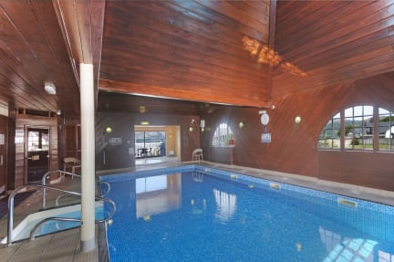 Photos de Hollytree Hotel and Swimming Pool