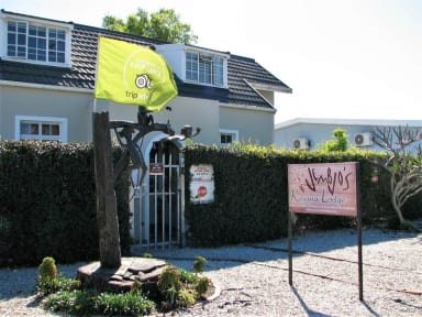 Foto's van Jembjo's Knysna Lodge & Backpackers