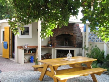 Photos de Jembjo's Knysna Lodge & Backpackers
