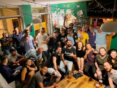 Photos of The Naughty Squirrel Backpackers Hostel