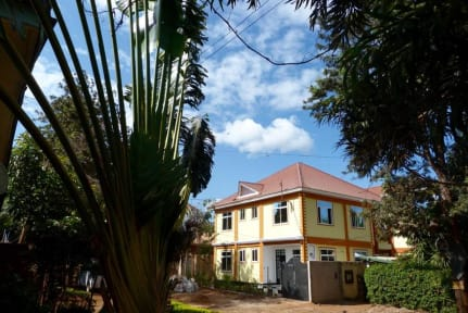 Photos of Rafiki Backpackers & Guesthouse