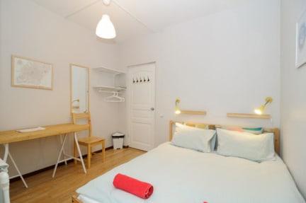 Zdjęcia nagrodzone Hostel DOM