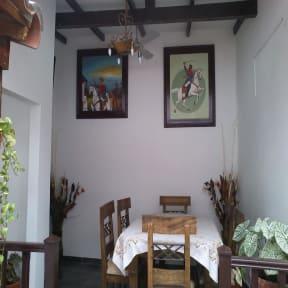 Residencial Ikandire tesisinden Fotoğraflar
