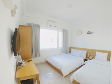 Bilder av Phan Anh Backpackers Hostel