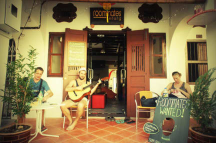 Photos of Roommates Penang