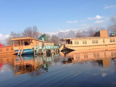 Little Majestic Group of House Boats tesisinden Fotoğraflar