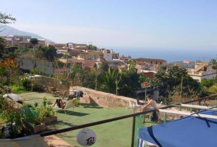 Bilder av LeonWG Tenerife