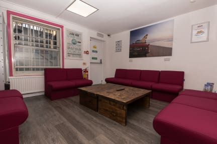 Photos of Smart Camden Inn Hostel