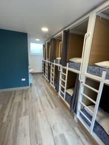 Smart Camden Inn Hostel照片