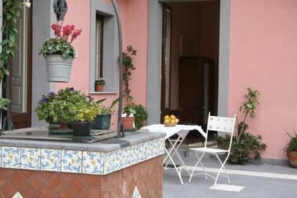 Bed and Breakfast Acireale Mareの写真