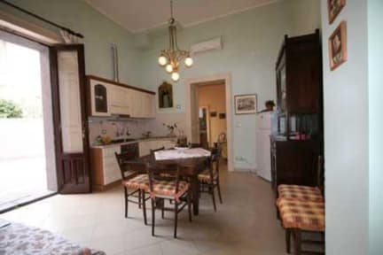 Fotky Bed and Breakfast Acireale Mare