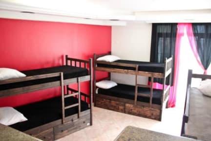Knock Knock Hostel CURITIBA tesisinden Fotoğraflar