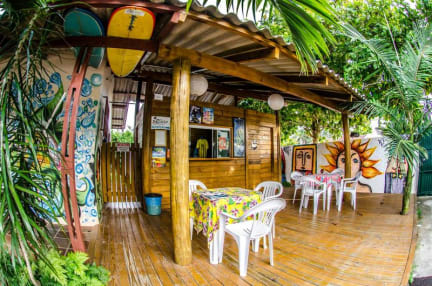 Photos de Floripa Surf Hostel