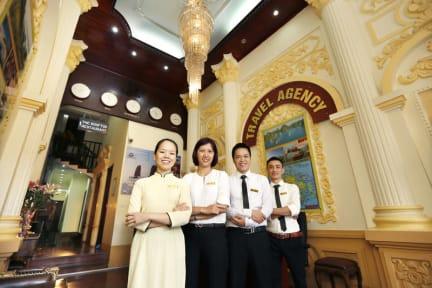 Foto di Posh Hotel