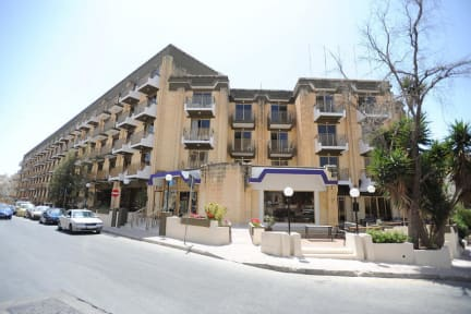 Fotos von The Bugibba Hotel