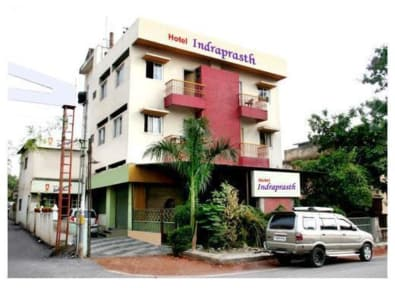 Photos of Hotel Indraprasth (MTDC)