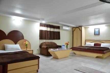 Foton av Hotel Indraprasth (MTDC)